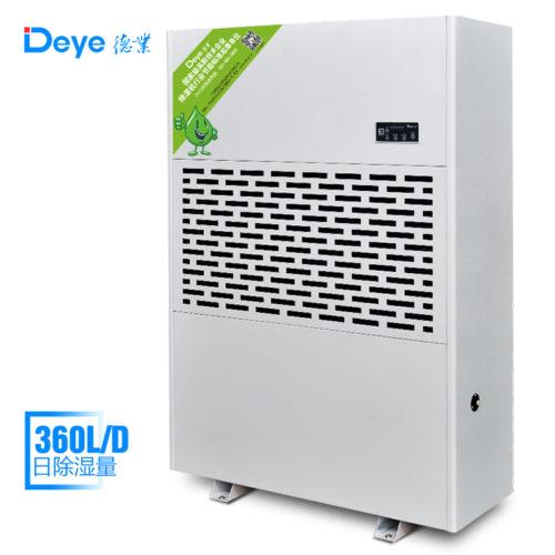 德业上海DY-6360/A工业除湿机
