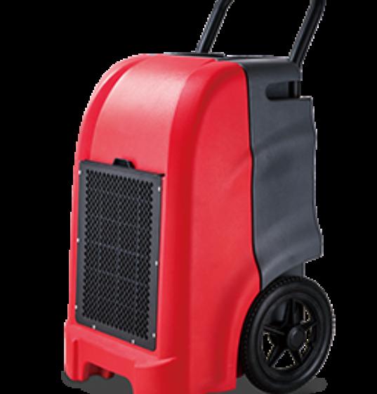 德业上海 DYD-K60A3商用除湿机