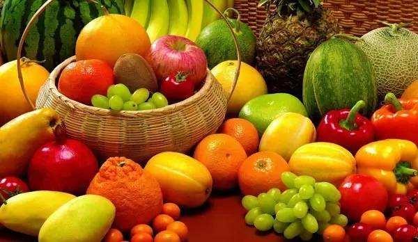 正确吃水果方式,有助身体健康