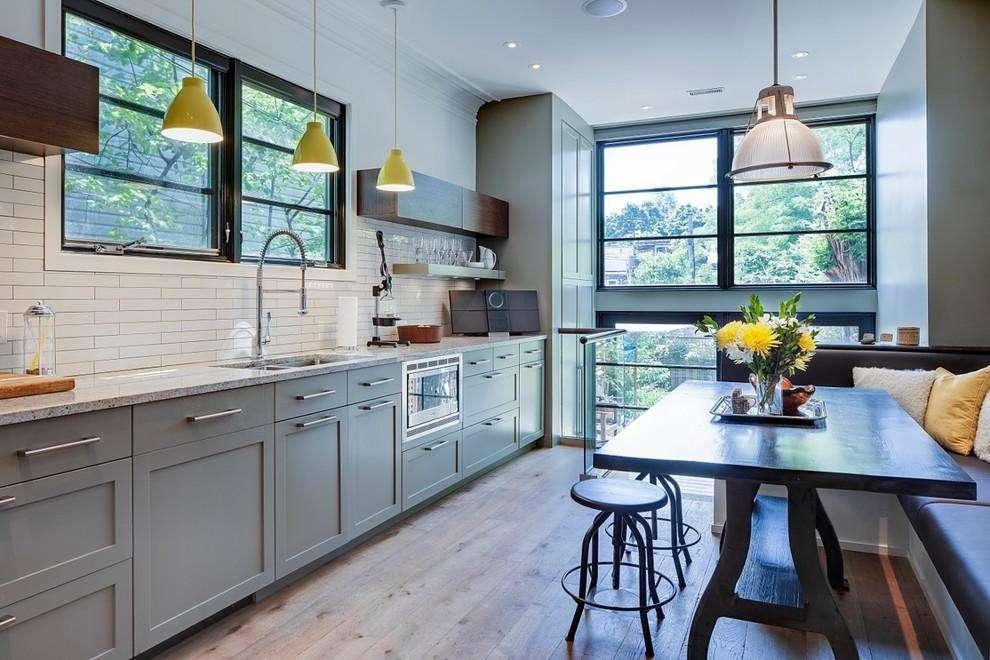 厨房装修做好防潮措施