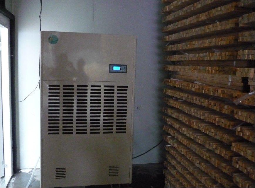 烘干房高温除湿机