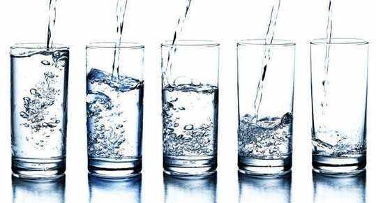 每天喝多少水才合适?