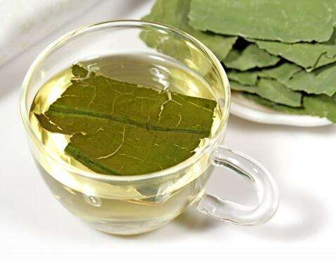 四种减肥茶清脂效果