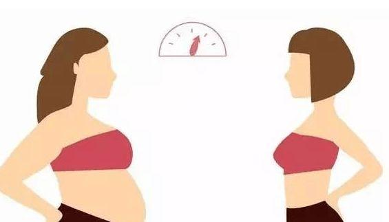 """你说的""""胖""""是什么""""胖""""?"""