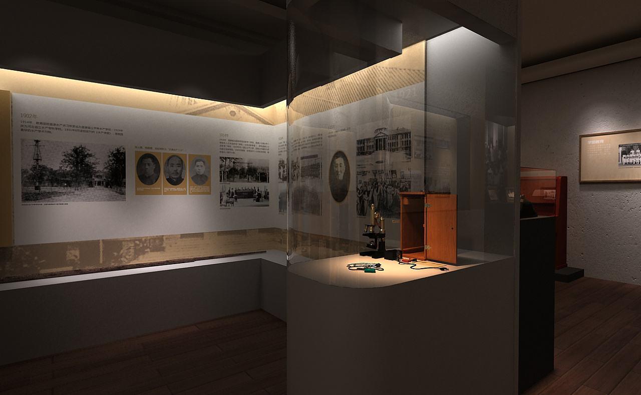 博物馆用什么来维持空气中的湿度和温度?