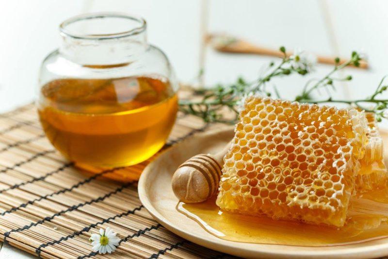 吃蜂蜜竟会加重体内湿气!