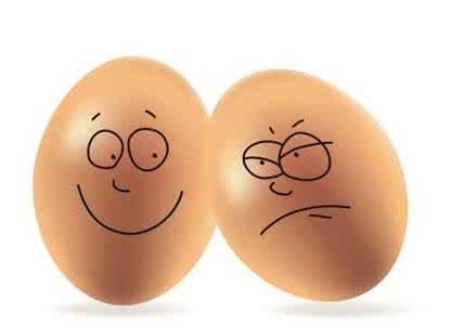 教你用鸡蛋去湿气