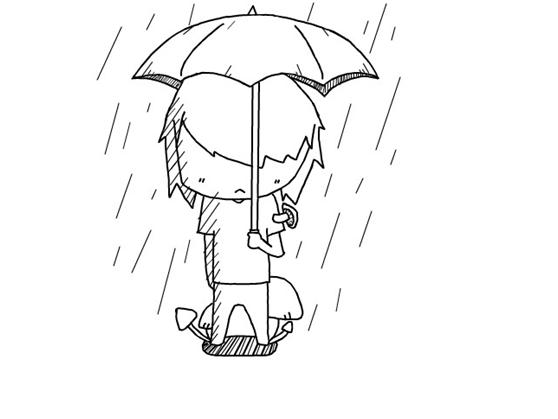 别让天气环境影响你的情绪