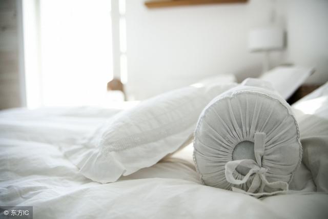 枕头还会导致人失眠?梅雨天睡不着,失眠多梦都是因为它……