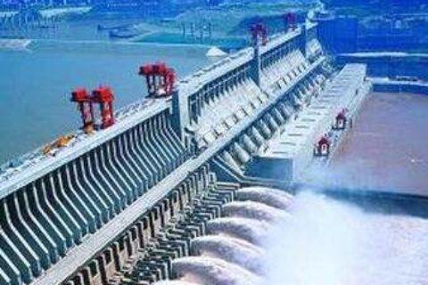 除湿机在水力发电站里的应用