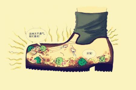 夏天潮湿如何预防脚气
