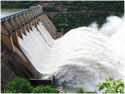 水力发电厂使用德业除湿机摆脱潮湿烦恼