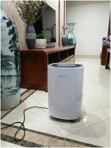 家用防潮除湿机的作用