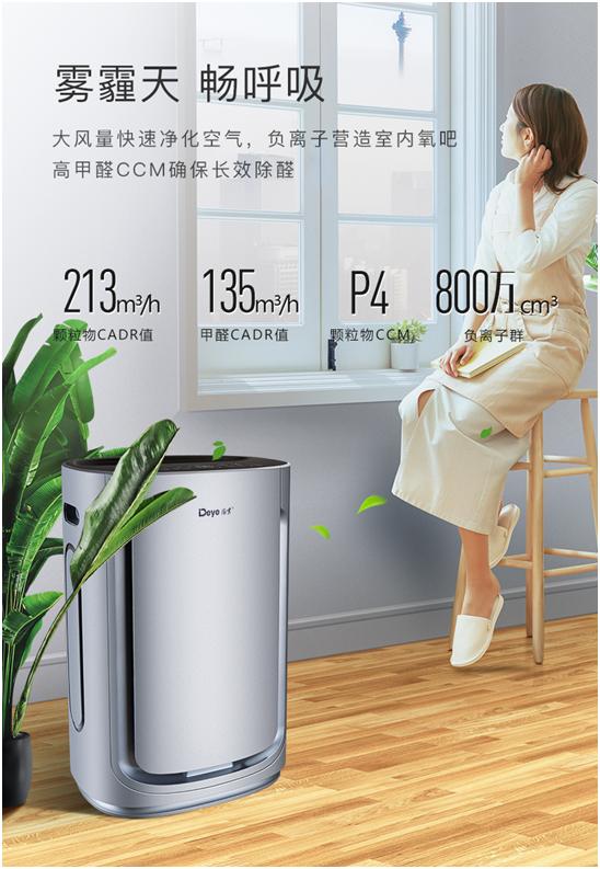 湿冷空气对人的健康有哪些影响?除湿机来帮忙